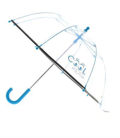 Cupula-Azul-de-Guarda-chuva-para-Criancas