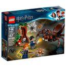 Lego-Harry-Potter-Guarida-de-Aragog