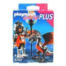 Playmobil-Cavaleiro-com-Dragao