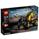 Lego-Technic-Prototipo-Volvo-Cargadora-Ruedas-ZEUX