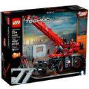 Lego-Technic-Grua-Todoterreno