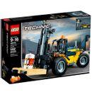 Lego-Technic-Carretilla-Elevadora-de-Rendimiento