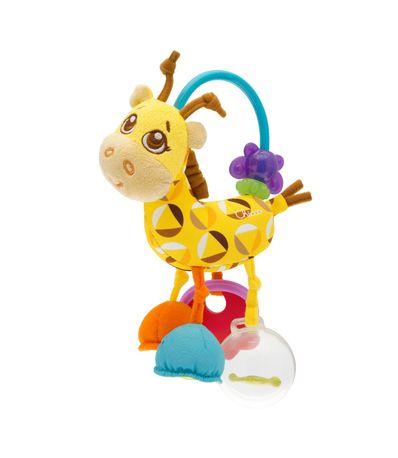 Guizo-Mrs-Giraffe-Rattle