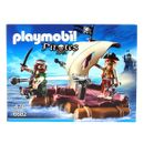 Playmobil-Balsa-Pirata