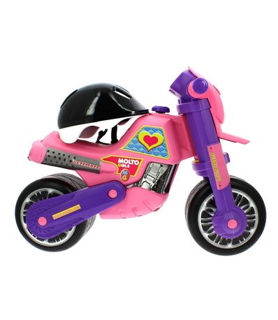 Moto-Cross-Ultimate-Rosa