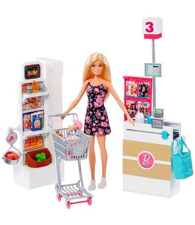 Barbie-Vamos-ao-Supermercado