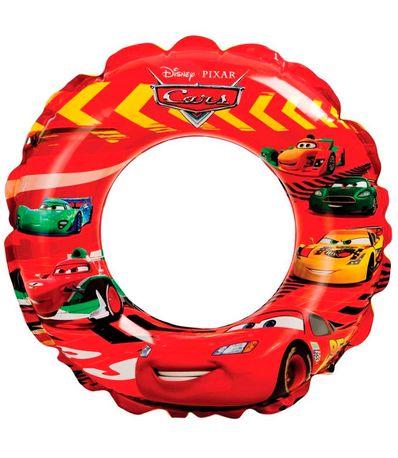 Cars-Flotador-Hinchable