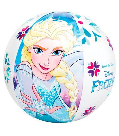 Frozen-Bola-de-Praia