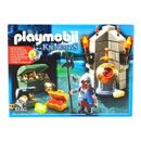 Playmobil-Knights-Guardian-del-Tesoro-del-Rey