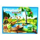 Playmobil-Lago-con-Animales