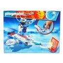 Playmobil-Androide-de-Hielo-Lanzador