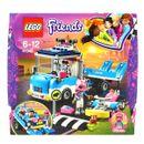 Lego-Friends-Camion-de-Asistencia-y-Mantenimiento