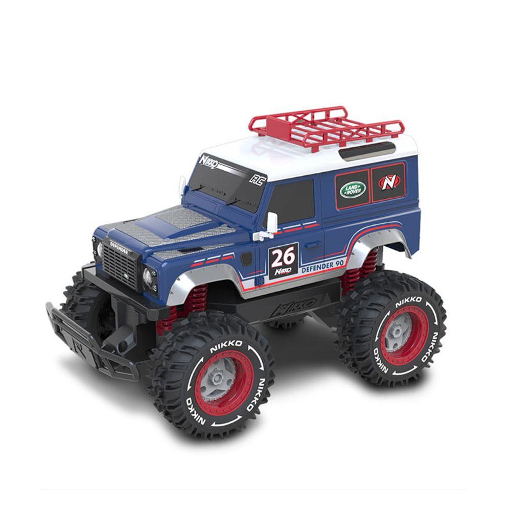 Coche Land Rc 90 Defender 16 Escala 1 Drimjuguetes Rover vwmnN0Oy8