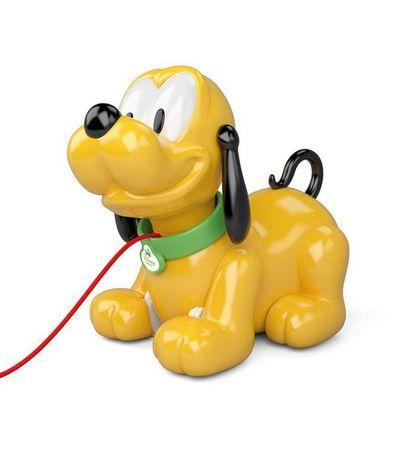 Baby-Pluto