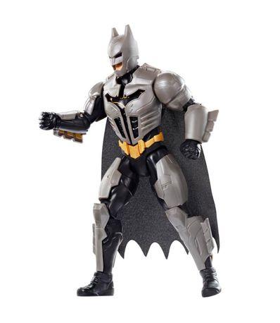Batman-Superarmadura