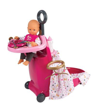 Maleta-Trolley-Nursery-Para-Bonecos