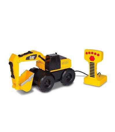 Excavadora-RC-CAT