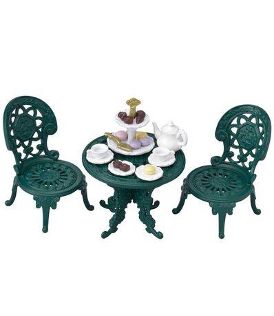 Familias-Sylvanian-Tea-Set