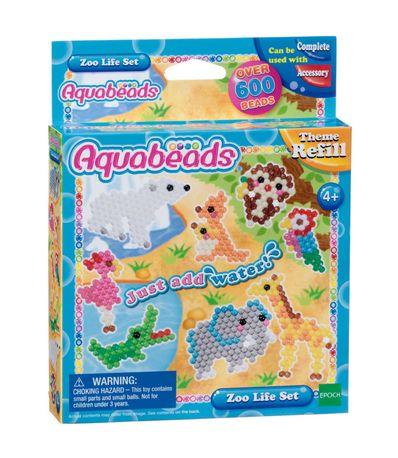 Aquabeads-Zoo-Theme-Set