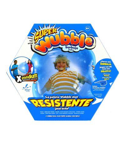 Wubble-Burbuja-Azul-con-Inflador