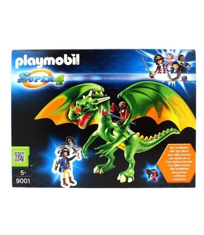 PlayMobil-Dragao-de-Kingsland-com-Alex