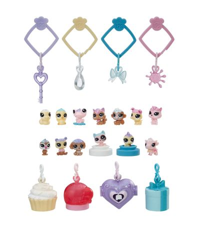 Littlest-Pet-Shop-Coleccion-Especial-1-Familia