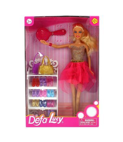 Defa-Lucy-boneca-com-Zapatero