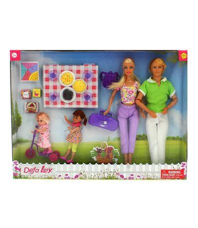 Pacote-Dolls-Defa-Lucy-piquenique-da-familia