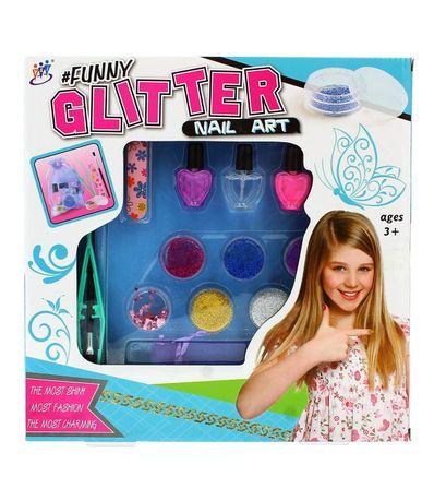 Set-Infantil-de-Manicure-com-Purpurina
