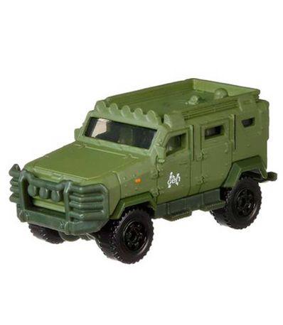 Jurassic-World-Matchbox---10-Textron-Tiger-Verde