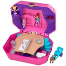 Polly-Pocket-Playset-Cofre-Caja-de-Musica