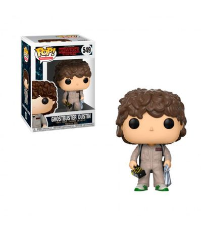 Figura-Pop-Dustin-Ghostbuster