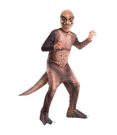 Jurassic-World-Costume-T-Rex-Tamanho-8-10-anos
