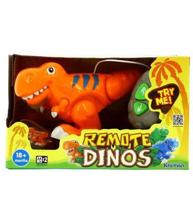 Dinosaurio-Naranja-R-C