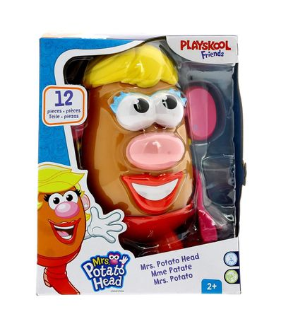 Sra-Potato