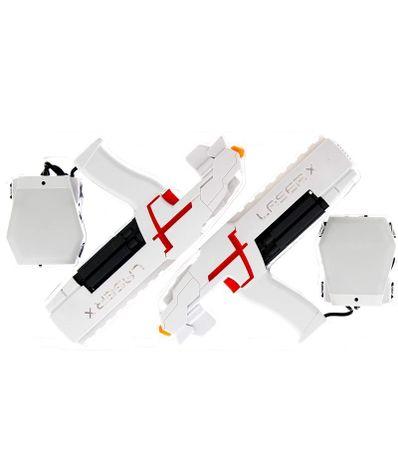 Laser-X-Pistola-com-Raio-Duplo