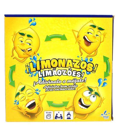 Juego-Limonazos