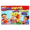 Juego-Corona-Comilona