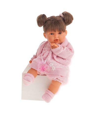 boneca-Kika-com-trancas-Castanha