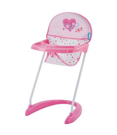 Cadeira-de-Refeicao-para-Bonecas-Rosa