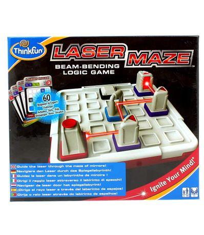 Jogo-Laser-Maze