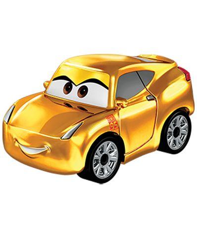 Carros-Mini-Racers-Cruz-Ramirez-Metallic