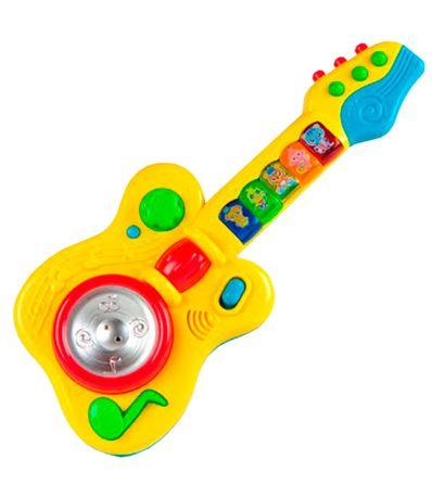 Guitarra-Musical-Infantil
