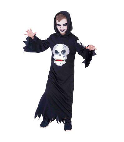 Disfraz-Skull-Tragon