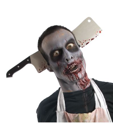 Diadema-de-Halloween-con-Cuchillo-Carnicero