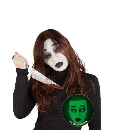 Mascara-Darkwoman-Fluorescente-Adulto
