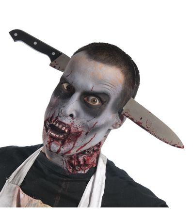 Bandolete-de-Halloween-com-Faca-Zumbi
