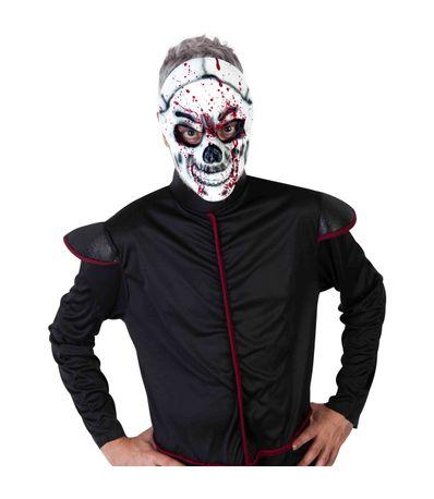 Mascara-Blood-Skull