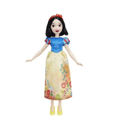Princesas-Disney-Classic-Blancanieves