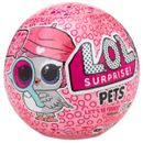 LOL-Muñeca-Sorpresa-Pets-Serie-4
